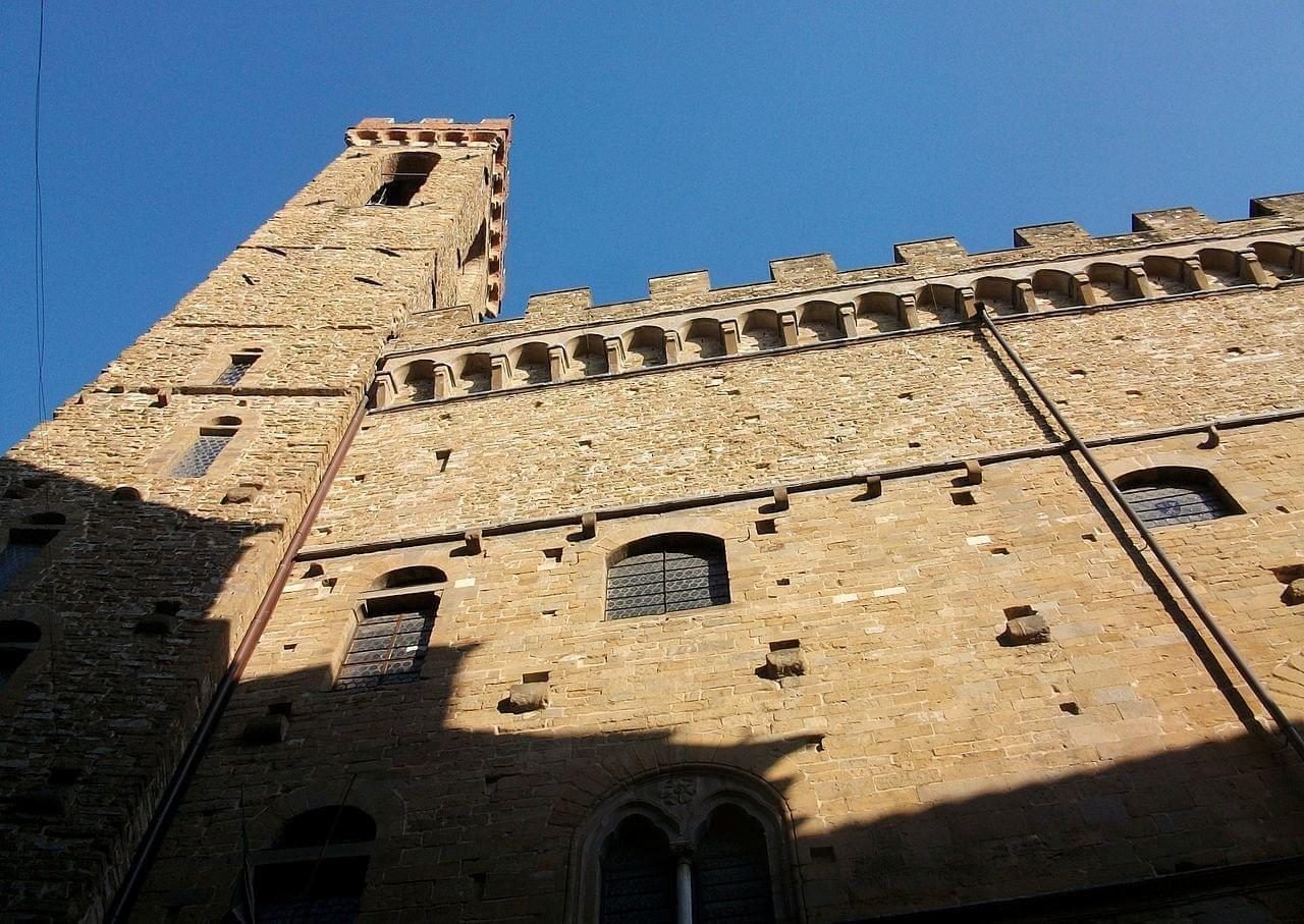 Musée National del Bargello