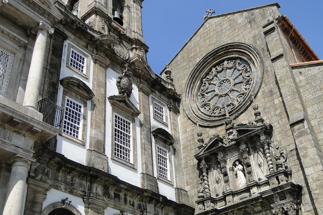 Photo L'église São Francisco
