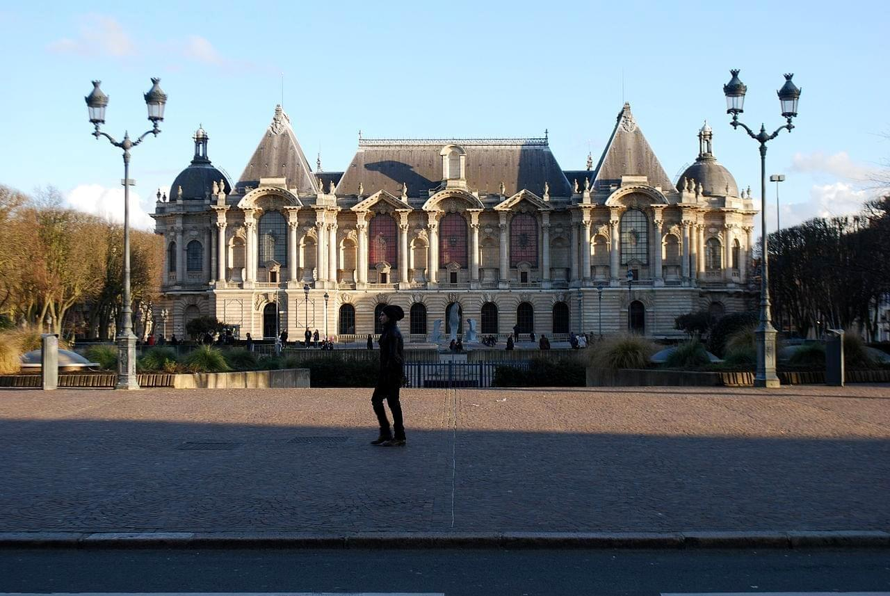 Photo Palais des Beaux-Arts de Lille