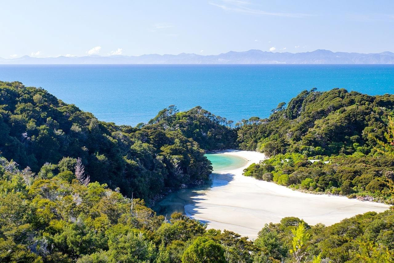 Photo Abel Tasman
