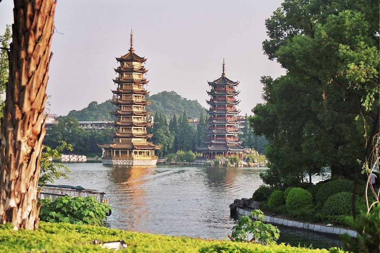 Photo Ville Guilin