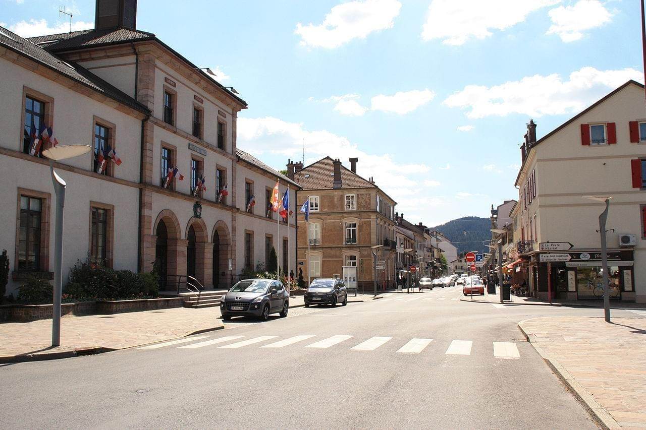 Photo Ville de Gérardmer