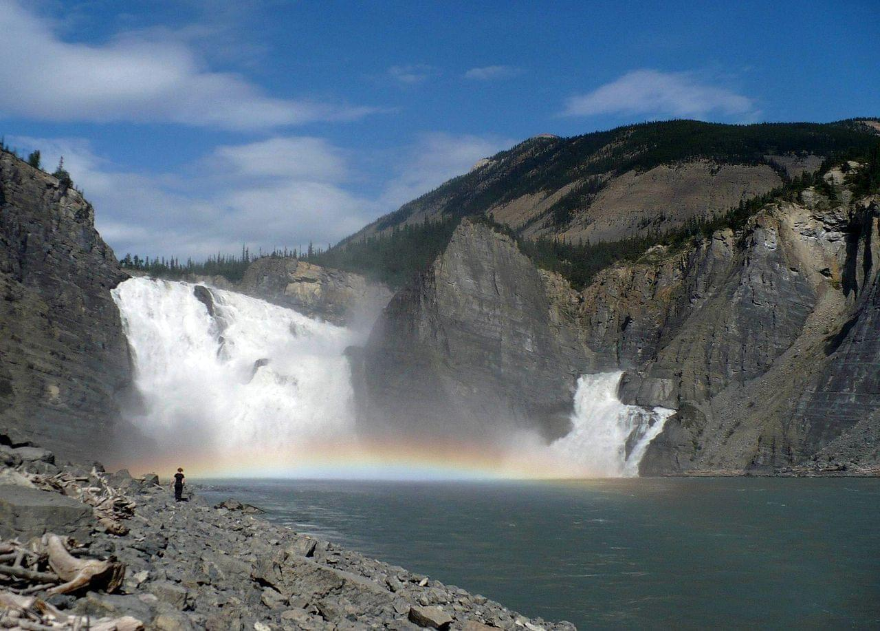 Parc national Nahanni