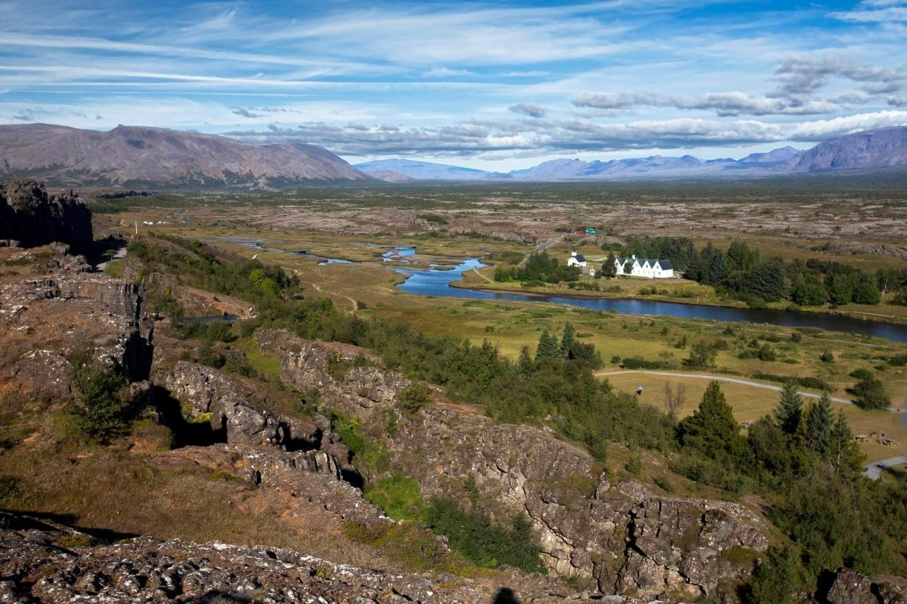 Parc national de Pingvellir