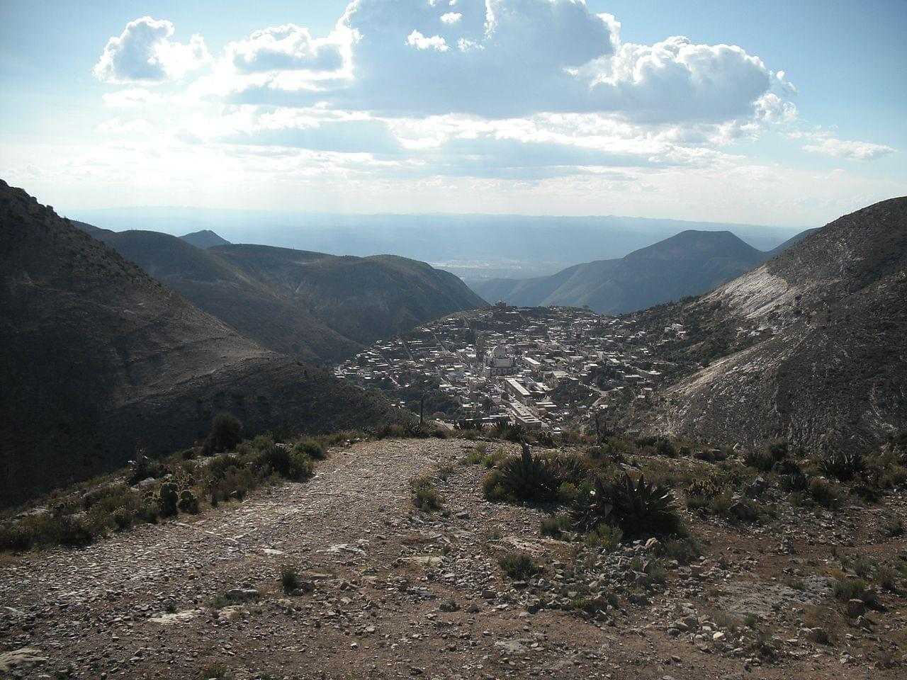 Photo Real de Catorce