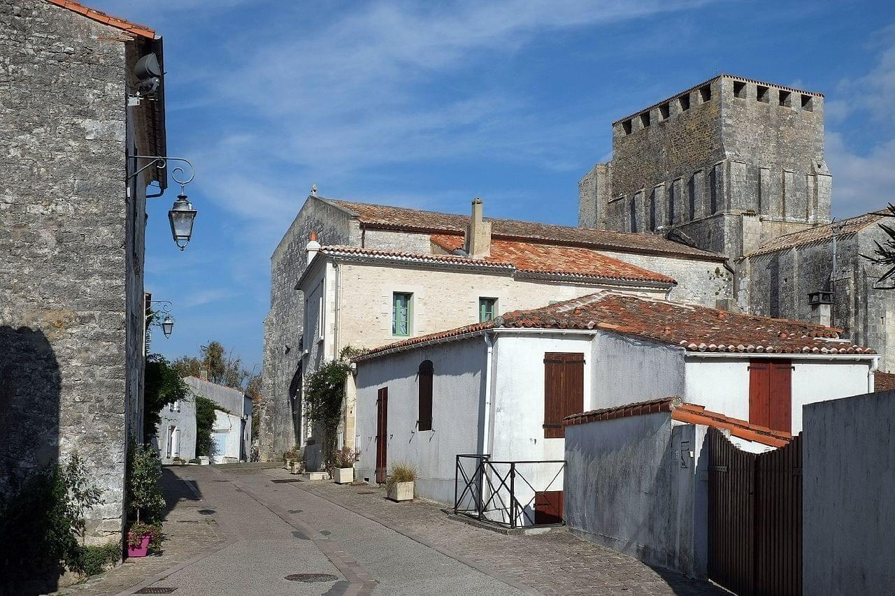 Photo Mornac sur Seudre