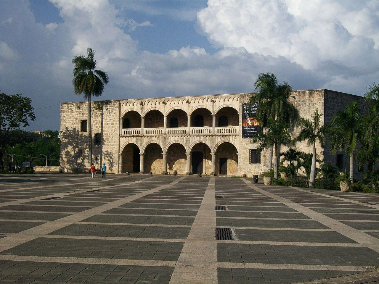 L'Alcazar de Colon