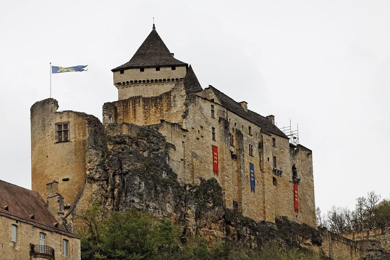 Photo Château de Castelnaud