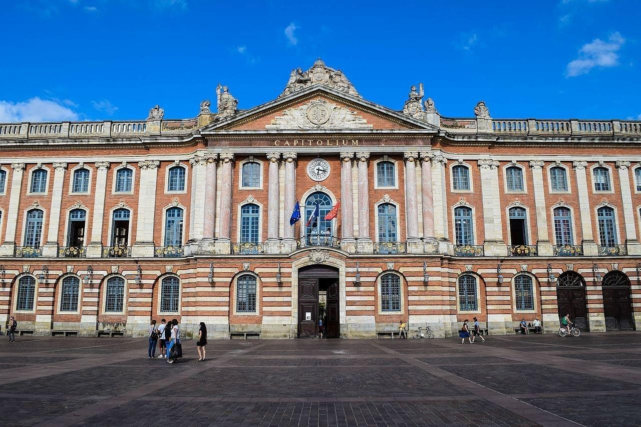 Photo Théâtre National du Capitole de Toulouse