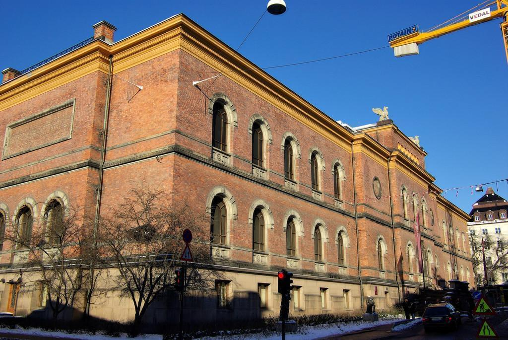 Photo Les musées du Norvège