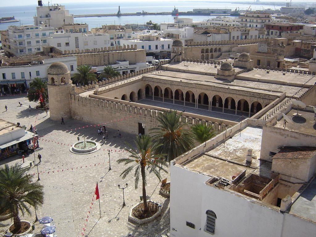 Photo Visite de la Médina de Sousse