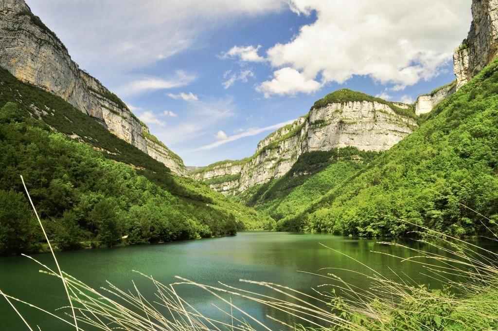 Photo Parc Naturel Régional du Vercors