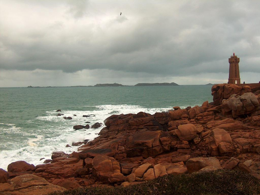 Photo Les Sept iles, Perros-Guirec