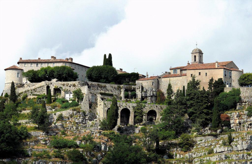 Photo Gourdon, Alpes-Maritimes