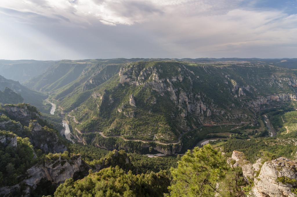 Photo Découvrir les Gorges du Tarn
