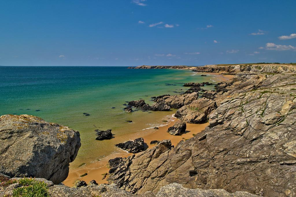 Photo Presqu'île de Quiberon