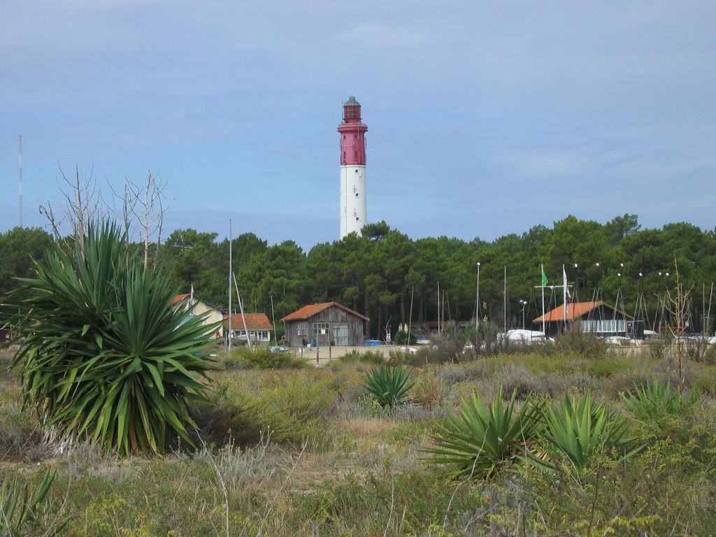 Photo Le phare du Cap Ferret