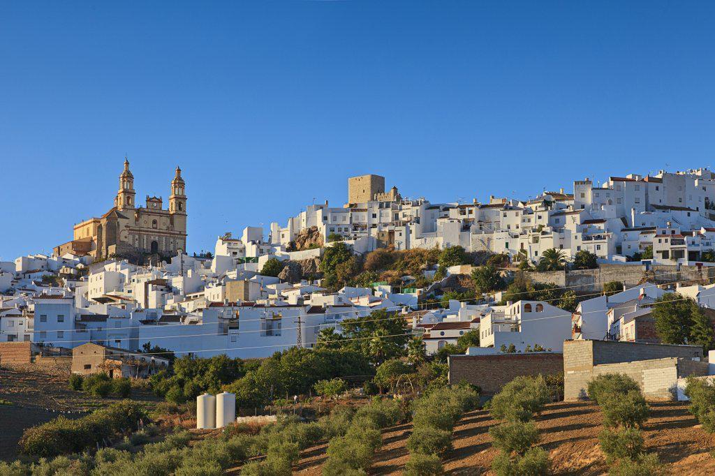 Photo Vols vers l'Andalousie