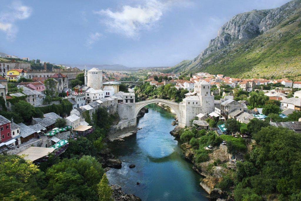 Photo Découverte de le Bosnie-Herzégovine