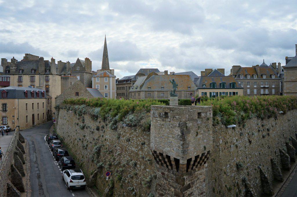 Photo Week end Saint-Malo