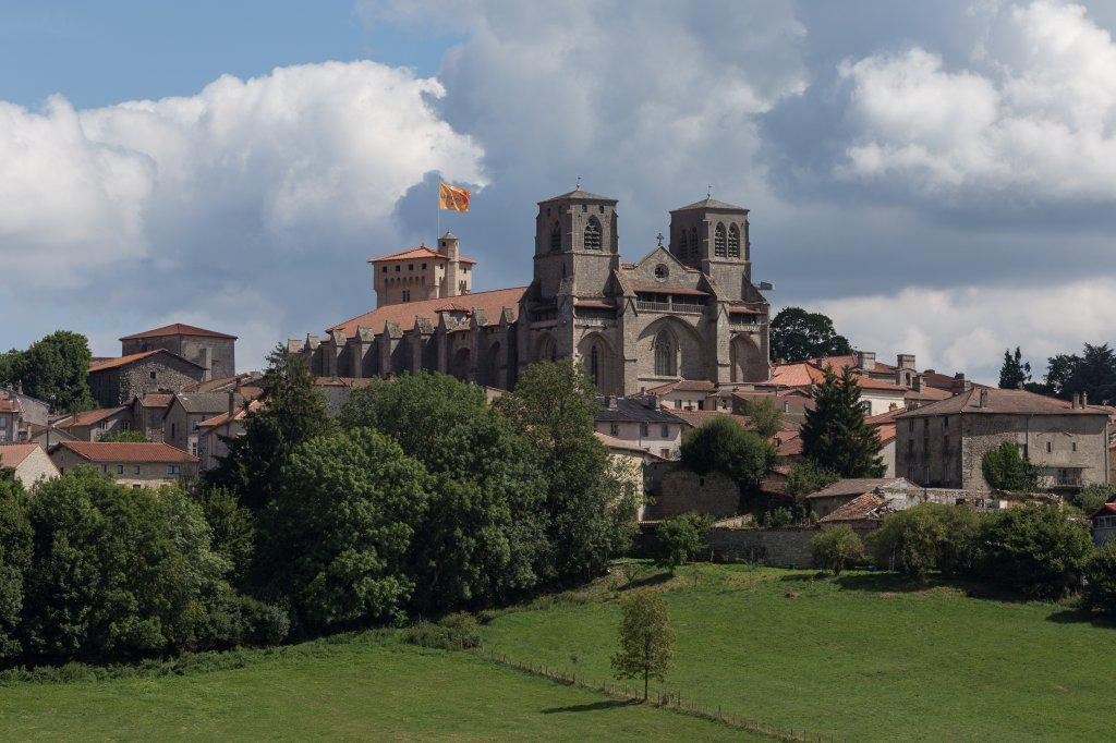 Photo Week end en Auvergne