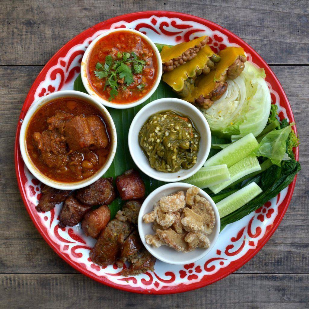 Photo Restaus en Thailande : quelques adresses recommandées