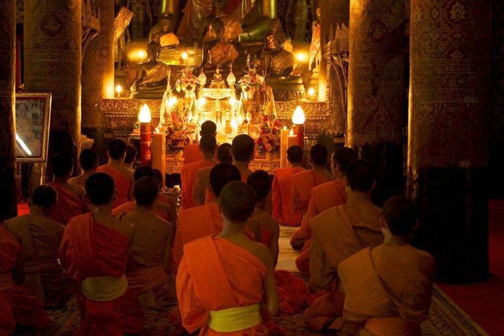 Photo Evénements et manifestations au Laos