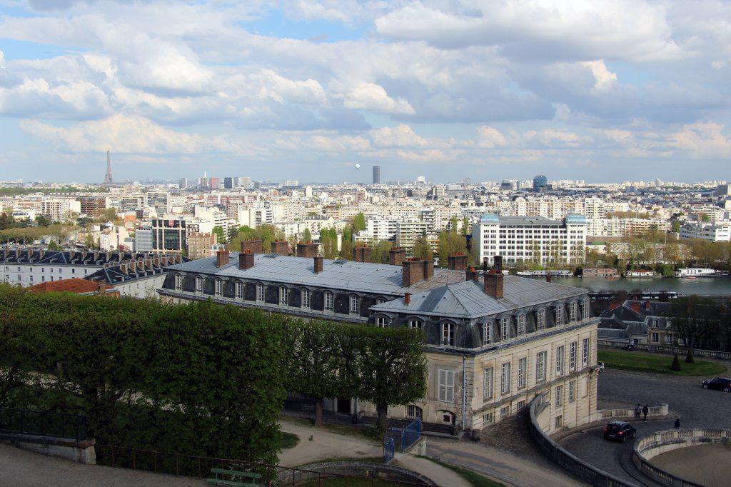Photo Séjour fort en émotions dans le Haut de Seine
