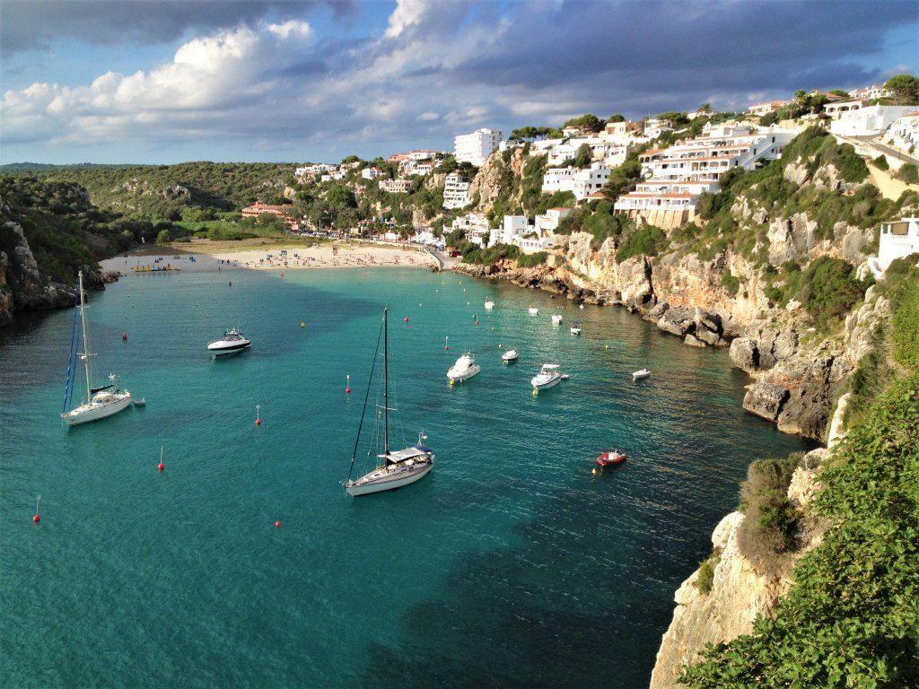 Photo Itinéraire une semaine à Minorque: séjour, circuit, budget, activités, bons plans...