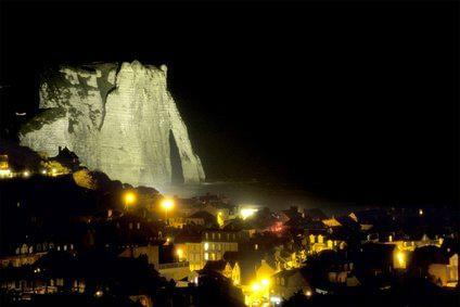 Photo Itinéraire : un grand weekend à Etretat