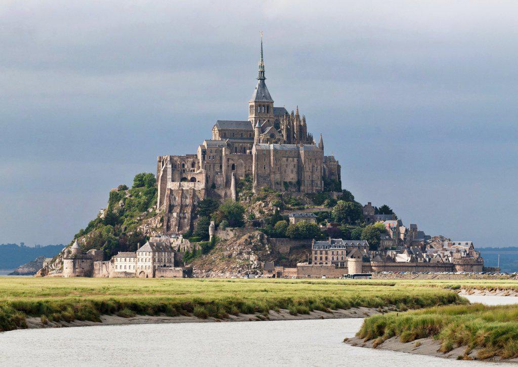 Photo Le Mont-Saint-Michel, guide des visites et activités