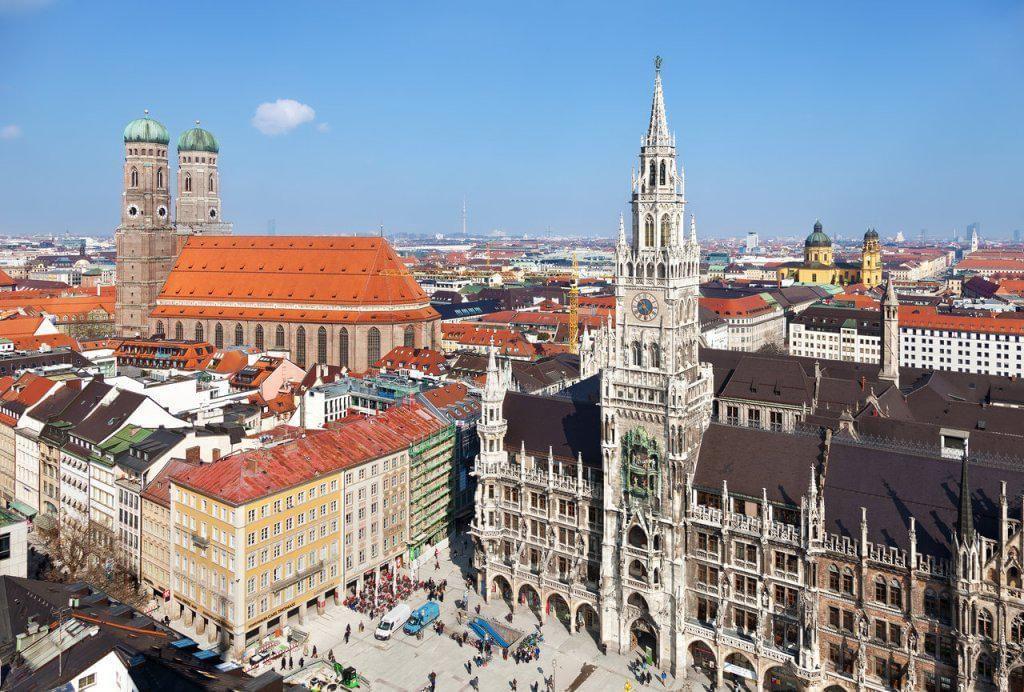 Photo Une escapade à Munich : préparez votre voyage!