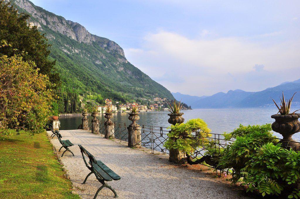 Photo Séjour Grands lacs italiens: infos et réservation