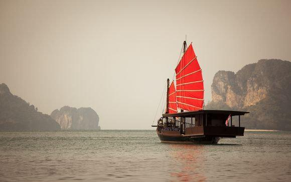 Photo Top 10 Thailande