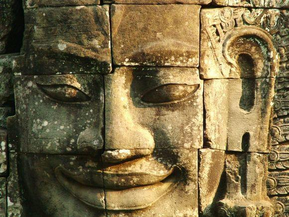 Photo Top 10 Cambodge