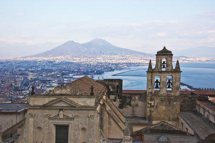 Photo Top 10 Naples : guide de visite des sites touristiques incontournables