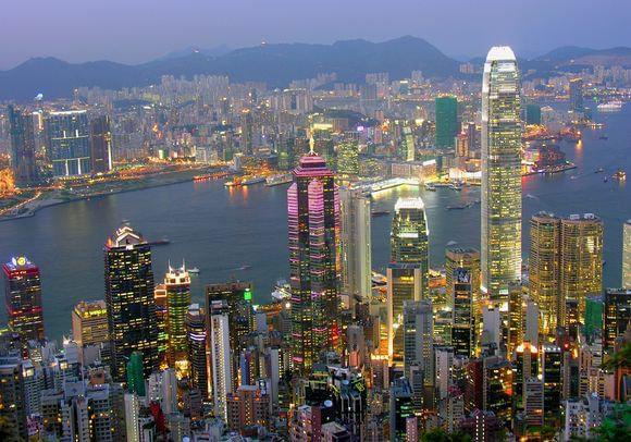 Photo Top 10 Hong Kong : guide de visite des sites touristiques incontournables