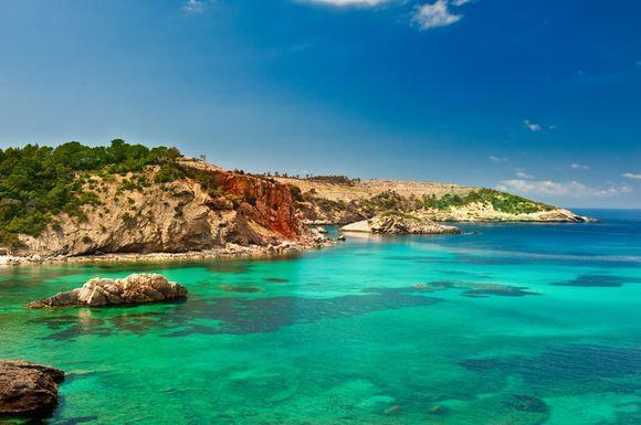 Photo Top 10 Ibiza : guide de visite des sites touristiques incontournables