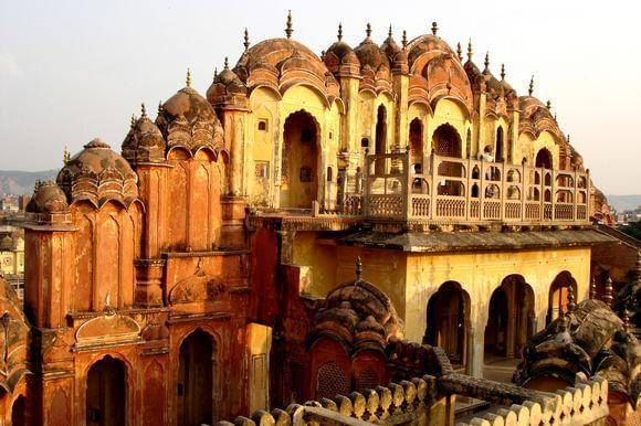 Photo Top 10 Rajasthan : guide de visite des sites touristiques incontournables