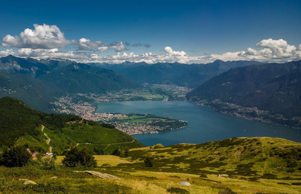 Photo Top 10 Grands Lacs Italiens : guide de visite des sites touristiques incontournables