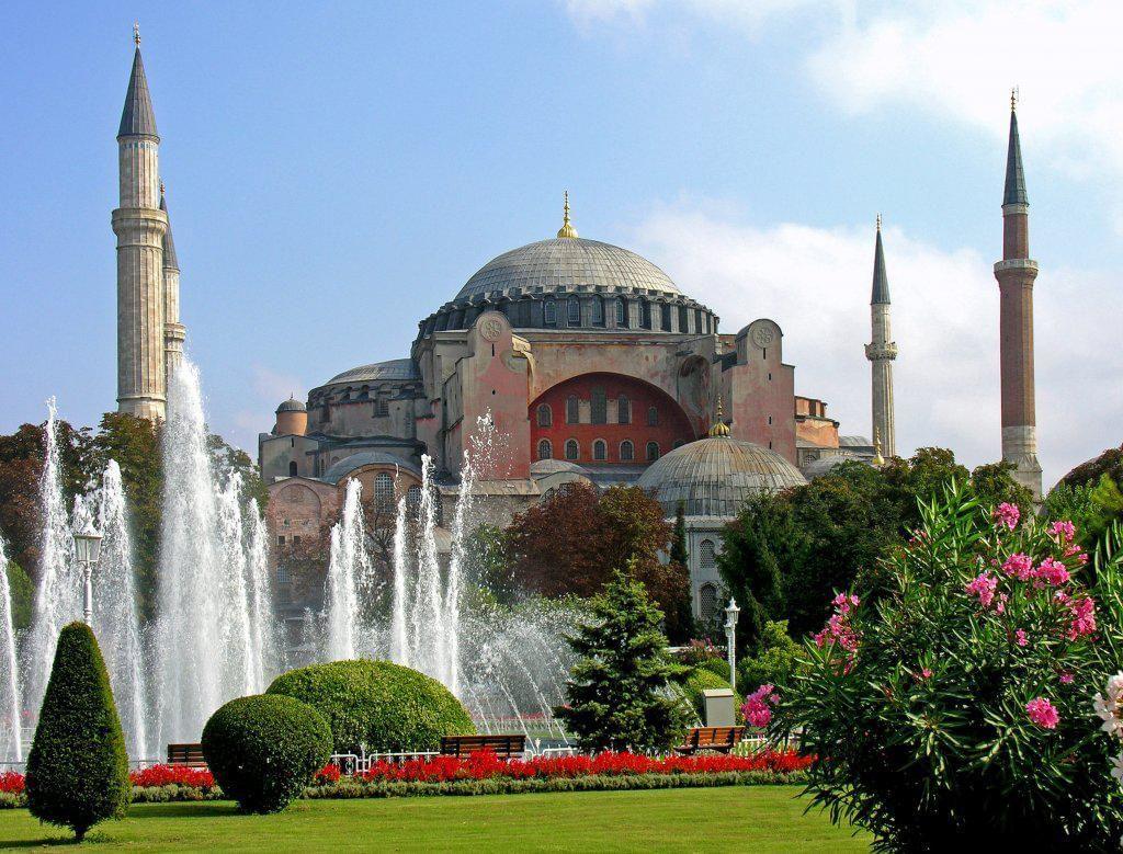 Comment se rendre en Turquie ? - Cityzeum.com