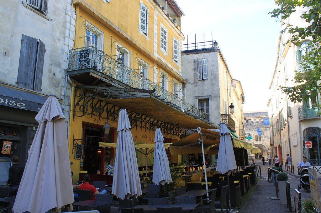Photo Séjour culinaire dans les restaurants du Bouche du Rhône