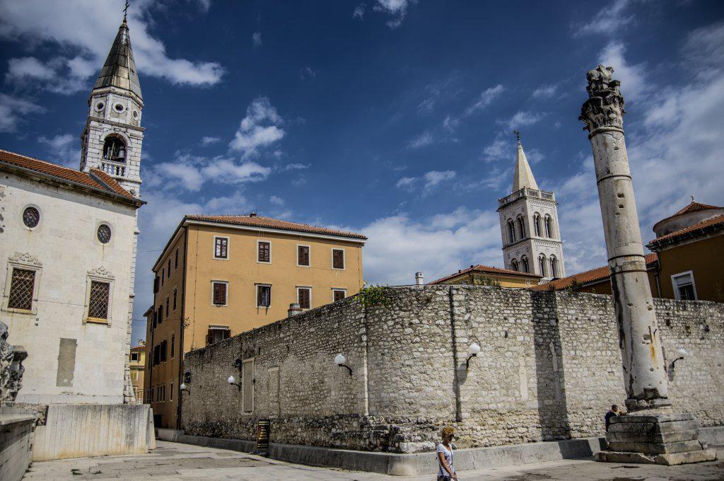 Photo Les meilleures destinations en Europe