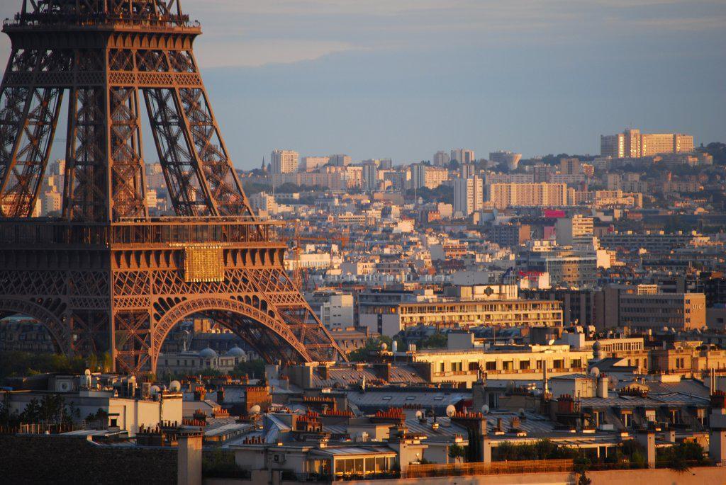 Photo Les 10 villes les plus aimées et les plus détestées du monde