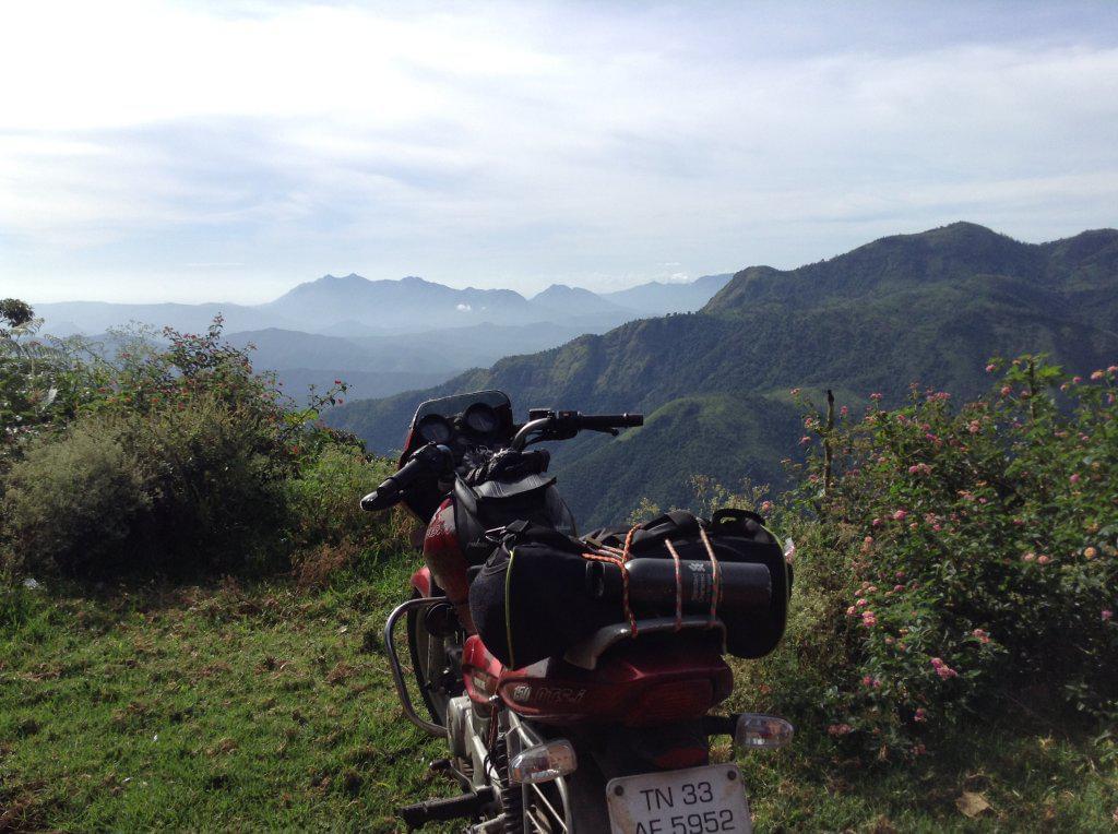 Photo Nos conseils pour un beau voyage en moto en Inde