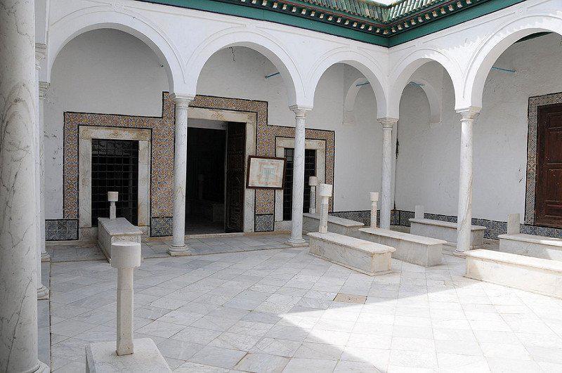 Tourbet el-Bey