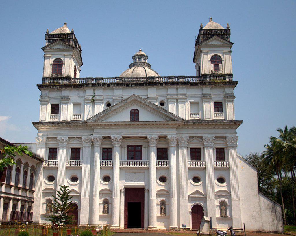 Eglise San Cajetan