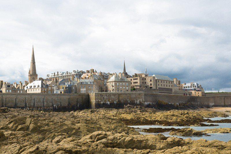 Village de Saint Malo