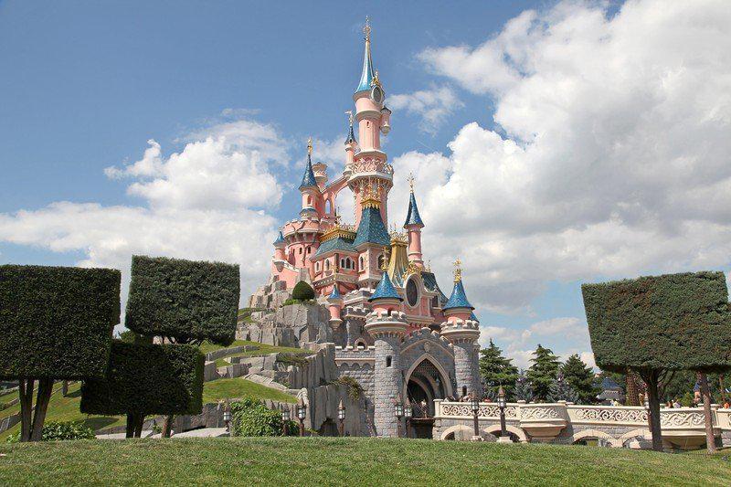Parc Disneyland® - Paris