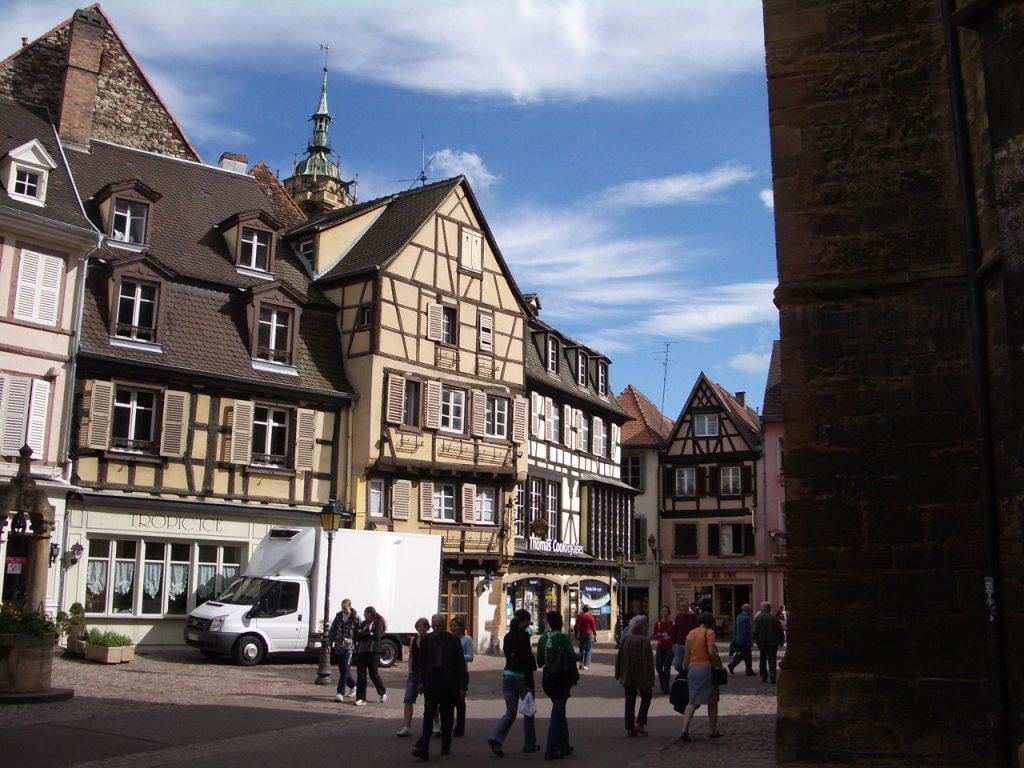 Place des Dominicains